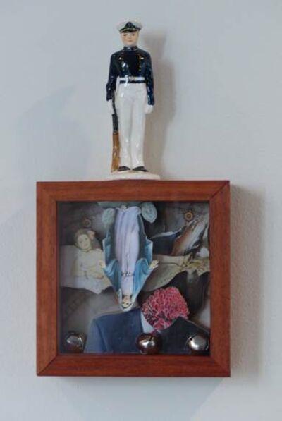 Esteban Blanco, 'Honor and Duty', 2012