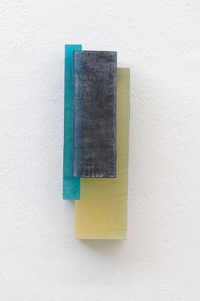 Kai Schiemenz, 'Blocks XIV', 2018