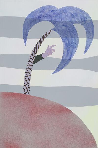 Helen Johnson, 'Island (Thief)', 2013