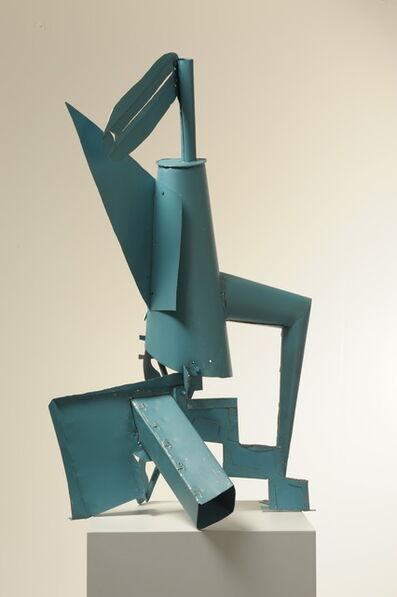 Thomas Kiesewetter, 'Untitled (The Sensitive One)', 2013