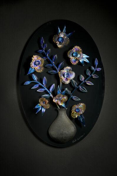 Elliot Walker, 'Irradiant Bloom III', 2018