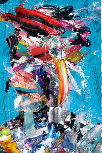 Roberto Grosso, 'Time to Pretend', Contemporary