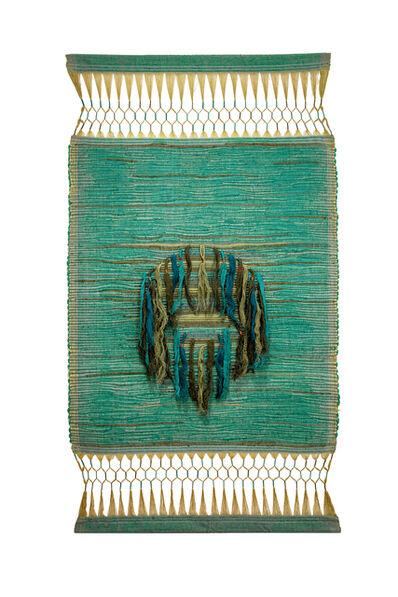 Sheila Hicks, 'Palghat Tapestry', 1966