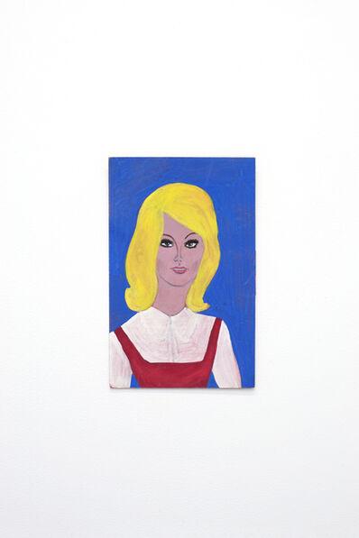 Marie-Hélène Herald, 'Femmes', 1968-1972