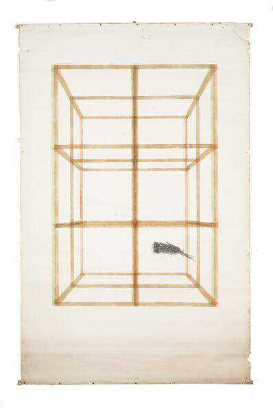 Luis Frangella, 'Gas', Undated