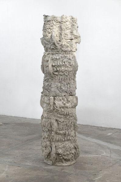 Mischa Sanders & Philipp Putzer, 'FLOWSTONE ', 2021