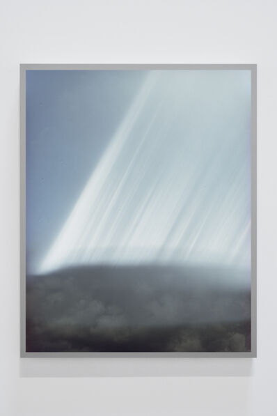 Scott McFarland, 'Untitled #7 (Sky Leaks)', 2016