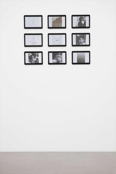 Frida Orupabo, 'Untitled', 2018