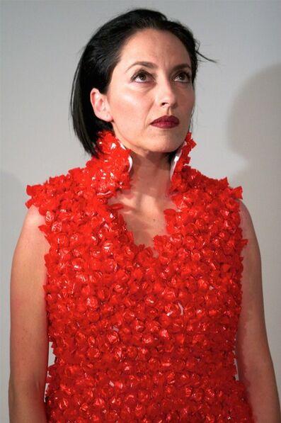 Maria José Arjona, 'Habito', 2011