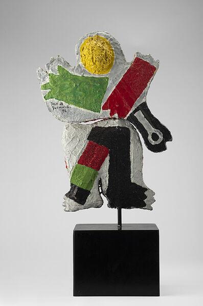 José de Guimarães, 'Untitled', 1992