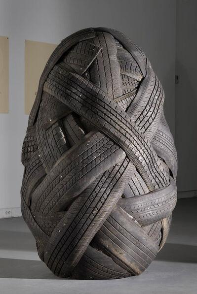 Brent Crothers, 'Golden Egg #2', 2008