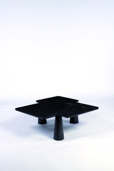 Angelo Mangiarotti, 'Coffee table', vers 1970