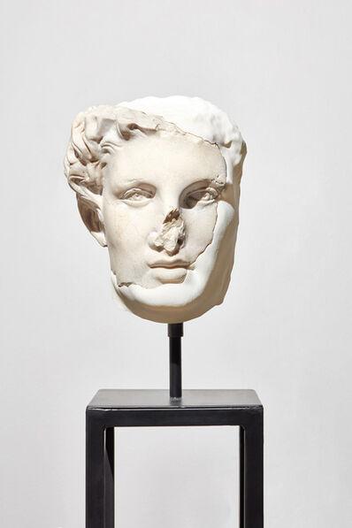 Egor Kraft, 'CAS_06 Hellenistic ruler', 2018