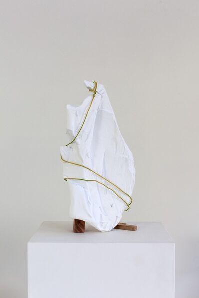 Erwin Wurm, 'Profil (Heads)', 2019