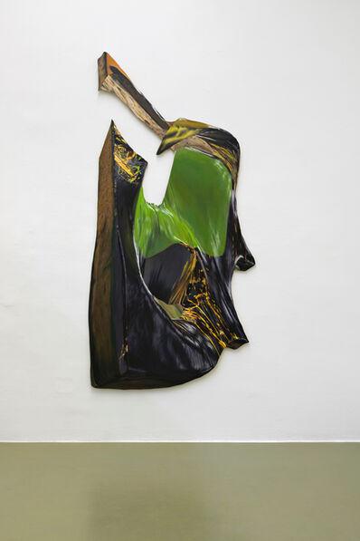 Stefan Reiterer, 'Template V', 2020