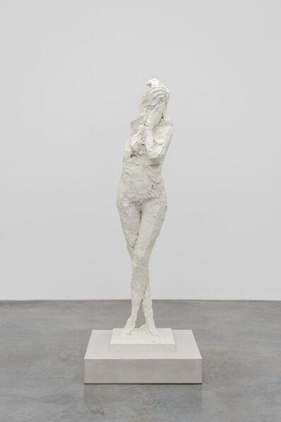 David Altmejd, 'La pause', 2016