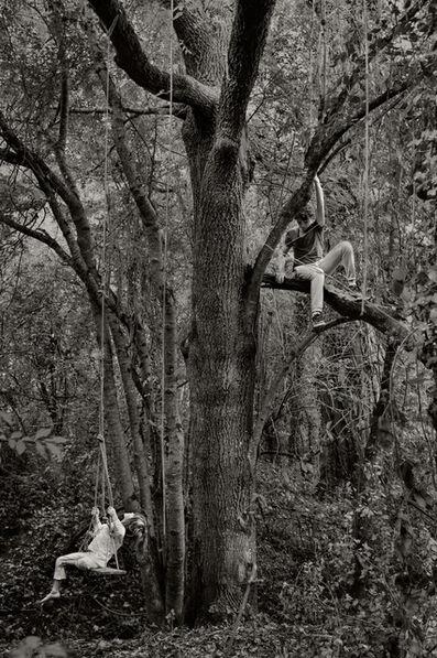Alain Laboile, 'L'arbre', 2013