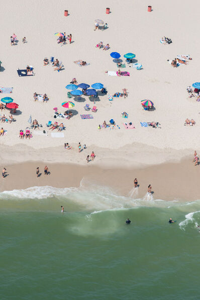 John Griebsch, 'Over the Jersey Shore #398-7932', Not Available