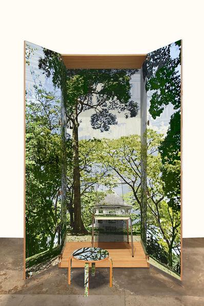 Gary Carsley, 'D.120 Botanical Gardens Singapore', 2019-2020