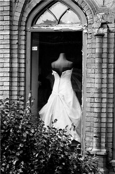 Tahmineh Monzavi, 'Untitled', 2010