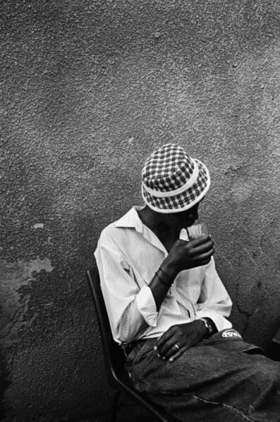 Ananias Leki Dago, 'Zola, Johannesburg, Afrique du Sud', 2006