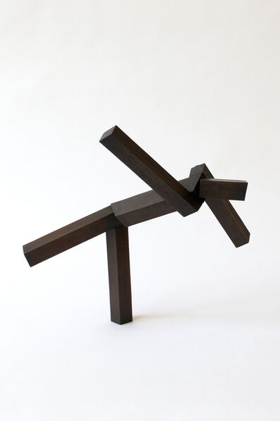 Joel Shapiro, 'Untitled', 2015