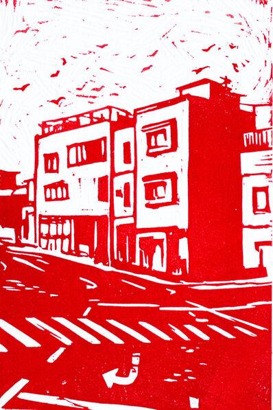 Kenichi Yokono, 'short stories-75', 2019