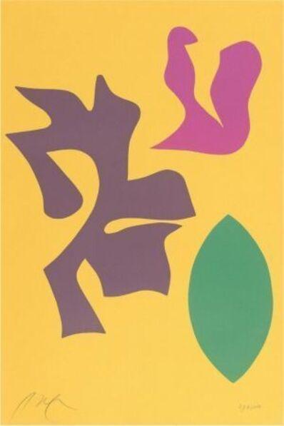 Hans Arp, 'Dokumenta ', 1965