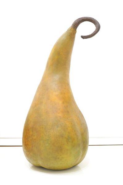 Ming Fay 費明杰, 'Bosc Pear', 1985