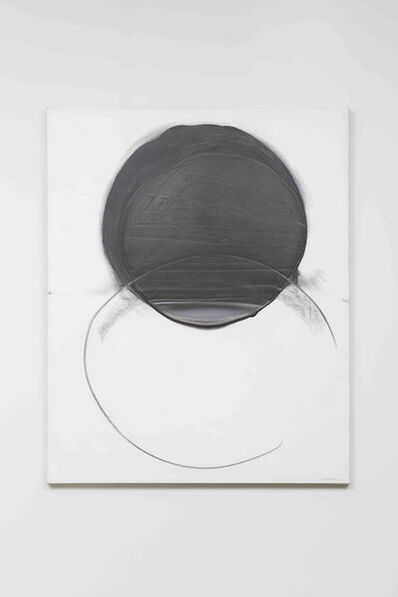 Takesada Matsutani, 'Two Circles ', 2010