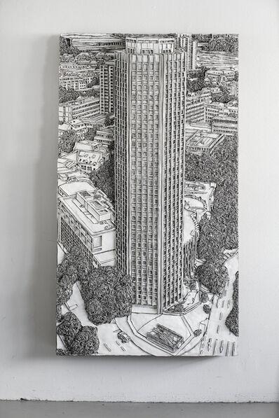 Martin Spengler, 'Ringturm', 2020