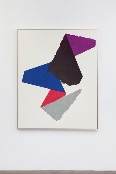 Katja Strunz, 'Beziehungsstruktur', 2017