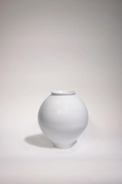 Yikyung Kim, 'Moon Jar 2019-31', 2019