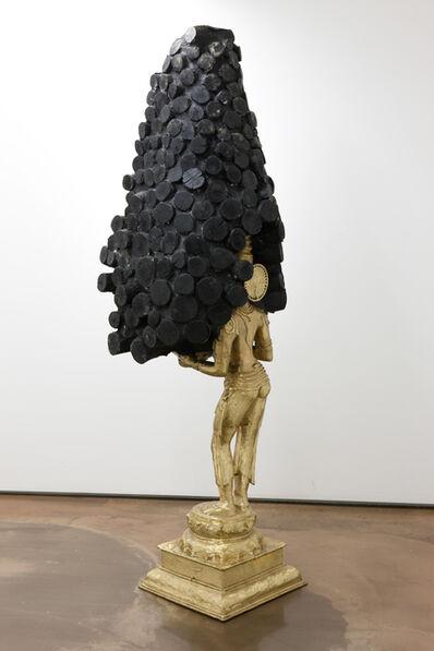 Tallur L.N., 'Size up ', 2015