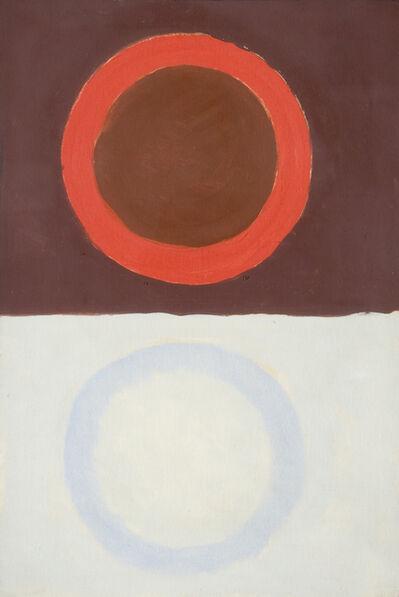 Michael Kidner, 'Untitled', ca. 1959