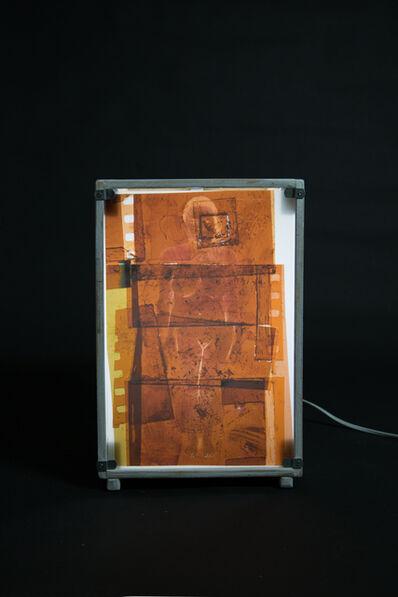 Shadi Yousefian, 'Examination #7', 2006