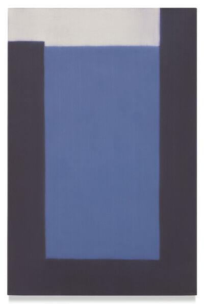 Suzanne Caporael, '736 (room)', 2018