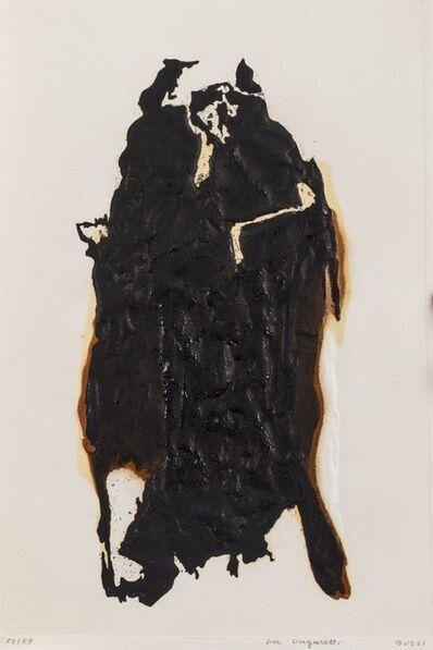 Alberto Burri, 'Alberto Burri', 1968