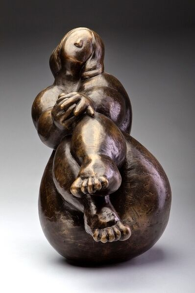 Monica Wyatt, 'Wiggle My Toes', 2010-2017