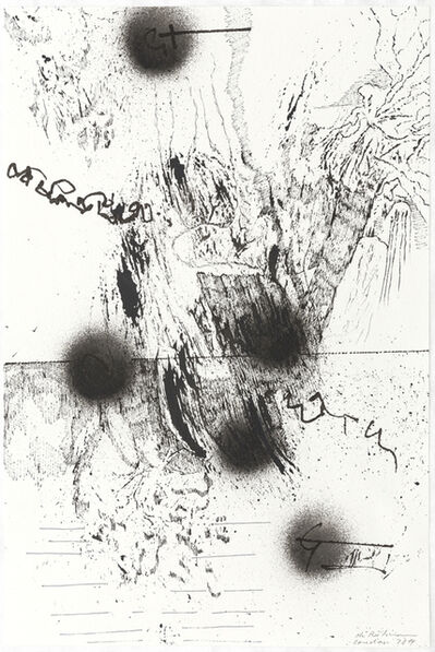 Christoph Rütimann, 'ohne Titel (London)', 2014