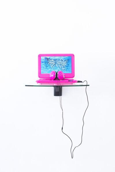 Cecilia Salama, 'In Da Field', 2017