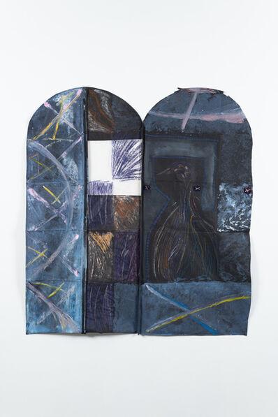 Henrik Olai Kaarstein, 'Communication Blazer', 2017
