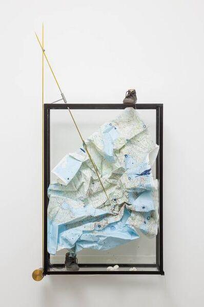 Rebecca Horn, 'Irrlichter, Will o´ the Wisps', 2013