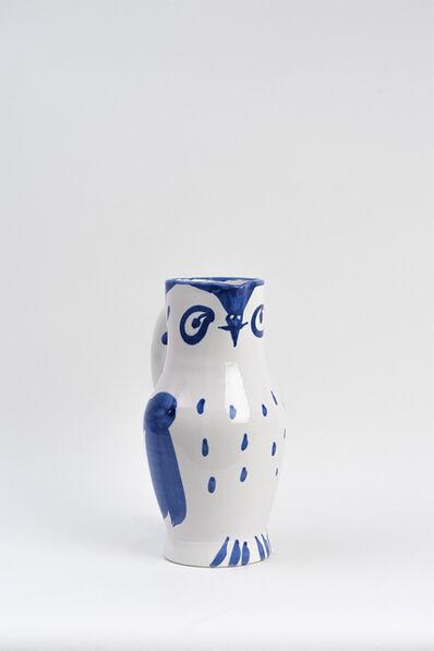 Pablo Picasso, 'Owl (Hibou)', 1954