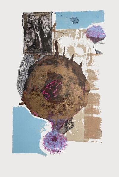 Frank David Valdés, 'Arithmetic', 2018