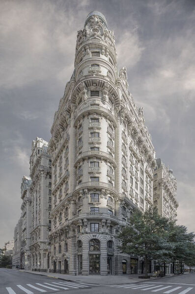 Marc Yankus, 'The Ansonia', 2016