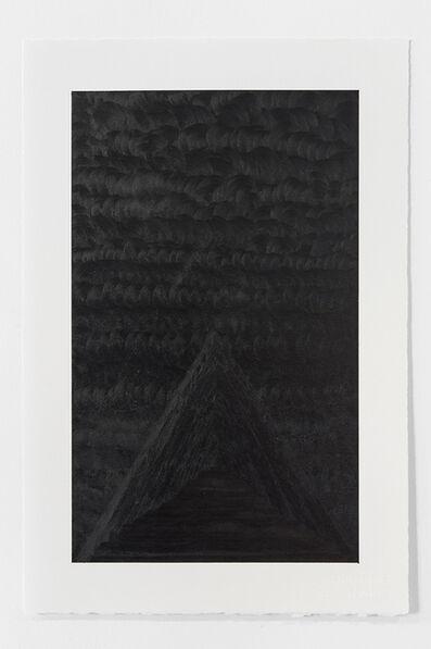 Magda Delgado, 'Black Landscape III', 2019