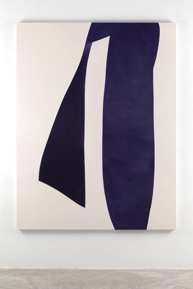 Sarah Crowner, 'Legs', 2014