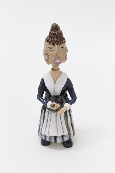 Rebecca Goyette, 'Hysterical Puriteen', 2010