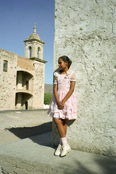 Paul Turounet, 'Hidalgo San Antonio, Durango', 1997-2000